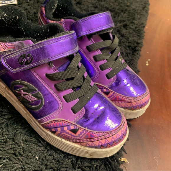 kids heely's shoes
